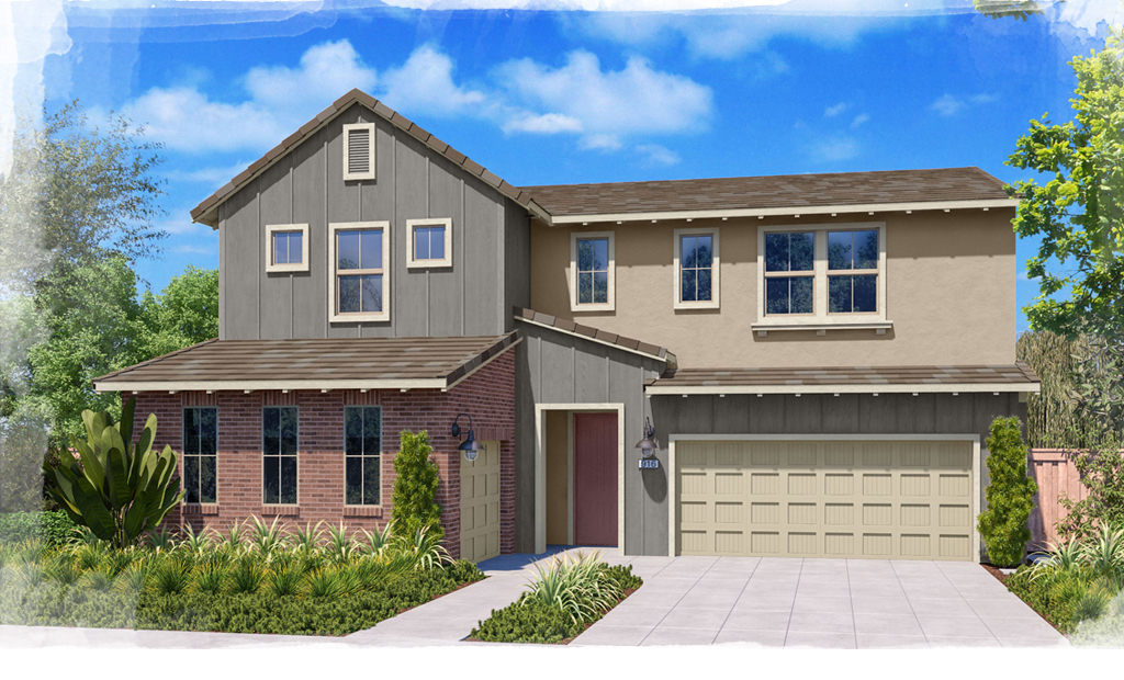 Reduced 50k Expansive Ranch Home With 5 Car Garage: Escaya Community