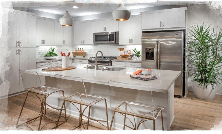Inspiring Interior Design - Escaya Community Home Designer
